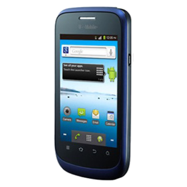 t mobile zte v768 with powerful
