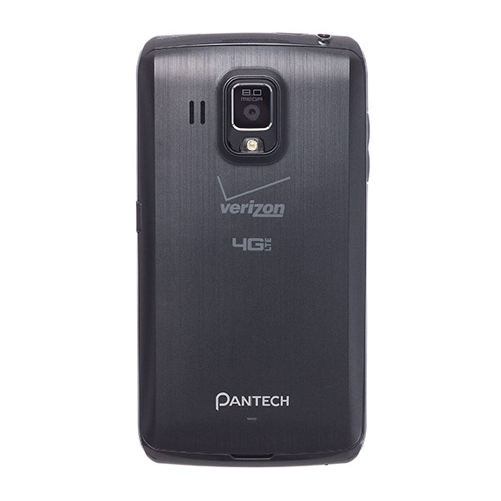 Are there Pantech cell phone manuals available in German?