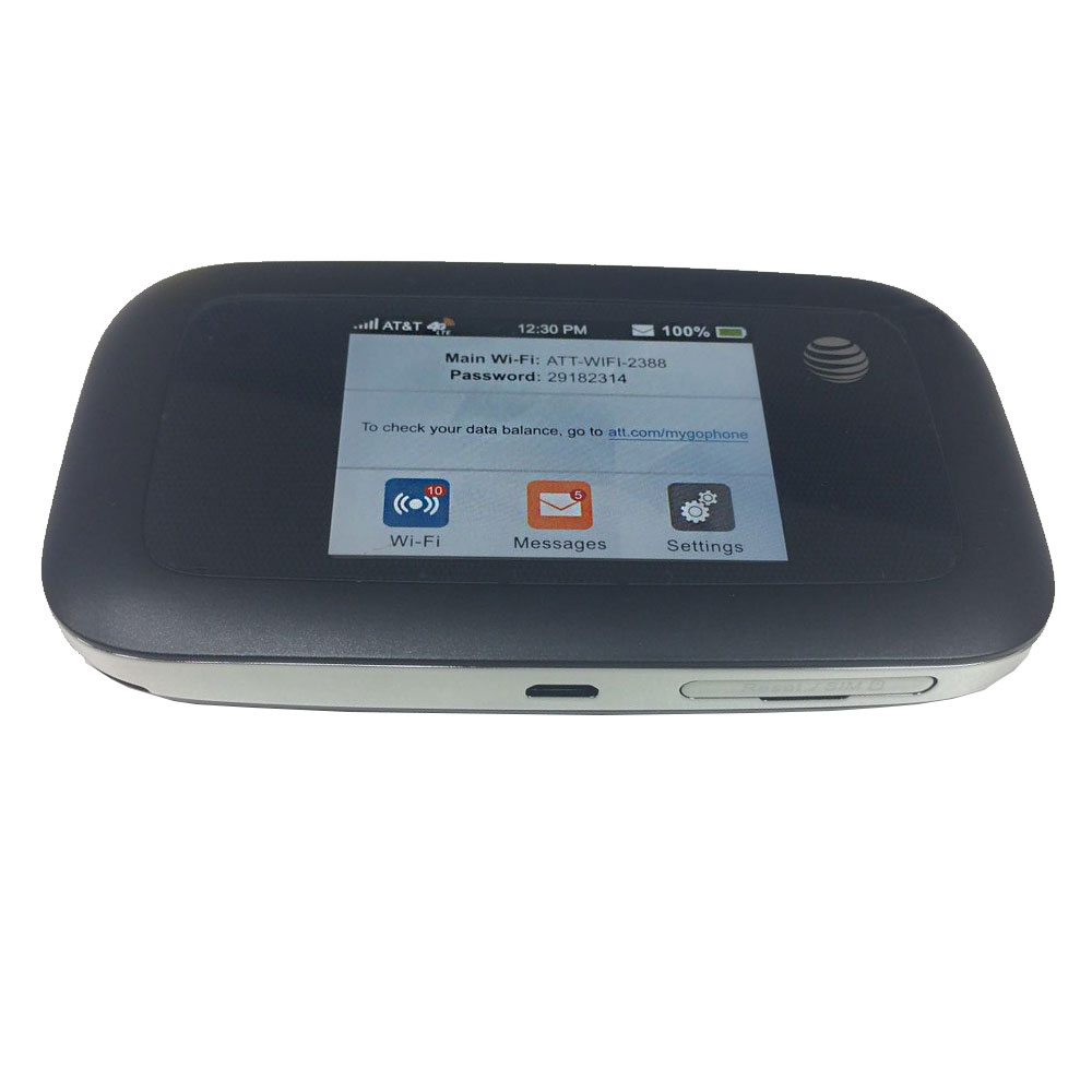 your zte wifi box example how get