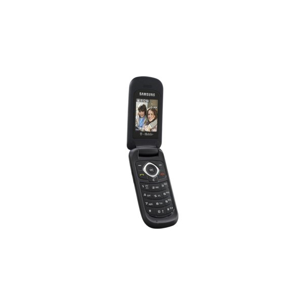 Mint Samsung T139 Silver Unlocked GSM Cell Phone with Camera 610214621184